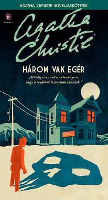 Agatha Christie - Három vak egér