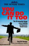 BRIDGE, RACHEL - You Can Do It Too [antikvár]