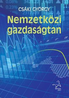 Csáki György - Nemzetközi gazdaságtan