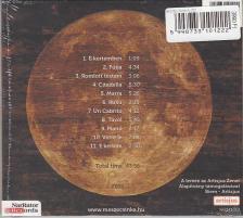 Meszecsinka - MESZECSINKA CD