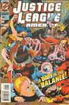 Jones, Gerard, Wojtkiewicz, Chuck - Justice League America 94. [antikvár]