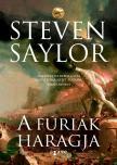 Steven Saylor - A fúriák haragja<!--span style='font-size:10px;'>(G)</span-->