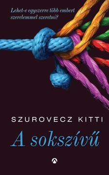 Szurovecz Kitti - A sokszívű