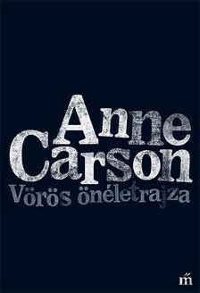 Carson, Anne - Vörös önéletrajza