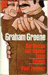 Graham Greene - Die Reisen mit meiner Tante [antikvár]