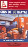 WILCOX, VALERIE - Sins of Betrayal [antikvár]