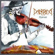 Dalriada - Dalriada: Nyárutó DIGI CD