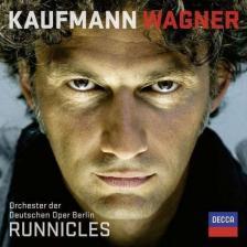 Wagner - KAUFMANN WAGNER CD