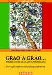 Fodor Antónia - Szijj Ildikó Csaba Márta - - Portugál nyelvtani feladatgyűjtemény [eKönyv: pdf]<!--span style='font-size:10px;'>(G)</span-->