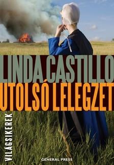 Linda Castillo - Utolsó lélegzet [eKönyv: epub, mobi]