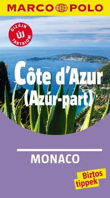 - Cote d'Azur - Marco Polo - ÚJ TARTALOMMAL!