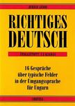 Juhász János - Richtiges Deutsch