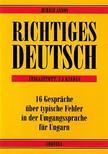 Juhász János - Richtiges Deutsch<!--span style='font-size:10px;'>(G)</span-->