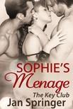 Springer Jan - Sophie's Menage [eKönyv: epub,  mobi]