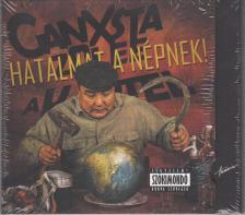 - HATALMAT A NÉPNEK! CD