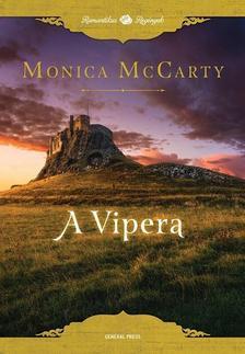 Monica McCarty - A Vipera ###