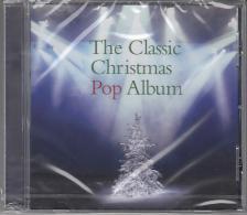 THE CLASSIC CHRISTMAS POP ALBUM CD