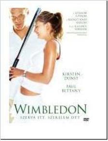 .- - Wimbledon - Szerva itt, szerelem ott