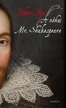 Nye, Robert - A néhai Mr. Shakespeare