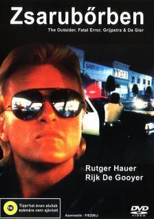 ZSARUBŐRBEN DVD