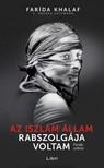 C. Andrea Hoffmann Farída Khalaf - - Az Iszlám Állam rabszolgája voltam - Farída szökése  [eKönyv: epub,  mobi]