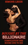 Leigh Simone - The Master Series. Box Set 1. Books 1-6 [eKönyv: epub, mobi]
