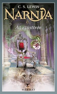 LEWIS, C.S. - Az ezüst trón - Narnia 6.