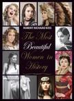 KISS RÓBERT RICHARD - The Most Beautiful Women in History [eKönyv: pdf,  epub,  mobi]
