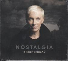 - NOSTALGIA CD ANNIE LENNOX