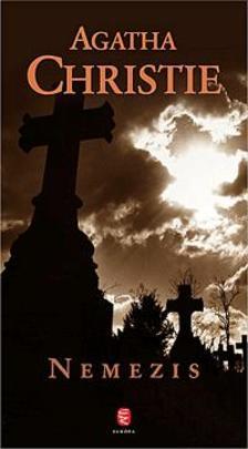 CHRISTIE, AGATHA - Nemezis