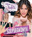 - - Violetta - Szépségkönyv