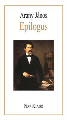 Arany János - Epilogus
