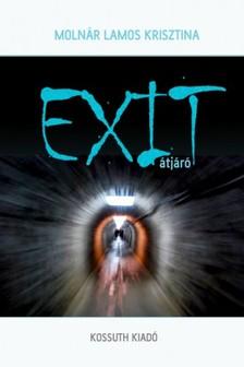Molnár Lamos Krisztina - Exit [eKönyv: epub, mobi]
