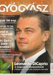 dr. Görgei Katalin (főszerk.) - Természetgyógyász magazin 2008. június XIV. évfolyam 6. szám [antikvár]