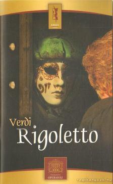 Verdi: Rigoletto [antikvár]