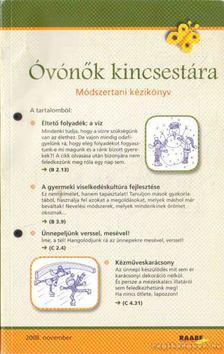 Csendes Krisztina - Óvónők kincsestára 2008. november [antikvár]