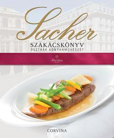 - Sacher szakácskönyv. Osztrák konyhaművészet