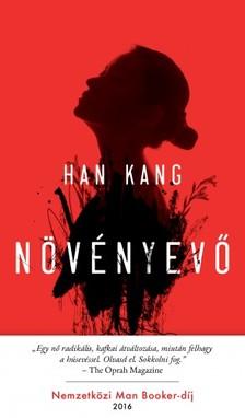 Han Kang - Növényevő [eKönyv: epub, mobi]