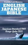 Joern Andre Halseth TruthBetold Ministry, - English Japanese Bible [eKönyv: epub, mobi]