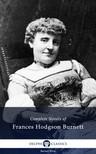 - Delphi Complete Novels of Francis Hodgson Burnett (Illustrated) [eKönyv: epub,  mobi]