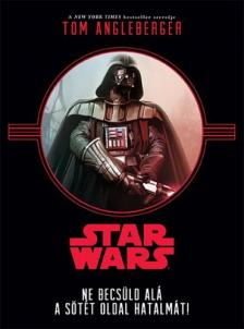 Tom Angleberger - Star Wars - A jedi visszatér