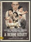 SZÁSZ ATTILA - A BERNI KÖVET DVD