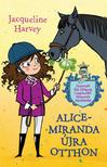 Jacqueline Harvey - Alice-Miranda újra otthon<!--span style='font-size:10px;'>(G)</span-->