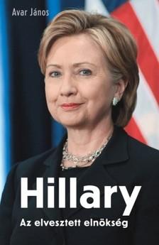 Avar János - Hillary [eKönyv: epub, mobi]