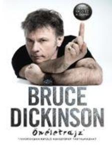 Dickinson, Bruce - Mire való ez a gomb?