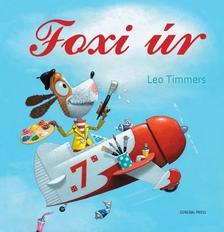 TRIMMERS, LEO - Foxi úr