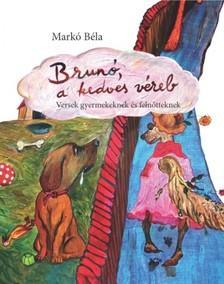MARKÓ BÉLA - Brunó, a kedves véreb [eKönyv: epub, mobi]