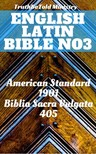Joern Andre Halseth, The Clementine Text Project, TruthBeTold Ministry - English Latin Bible No3 [eKönyv: epub,  mobi]