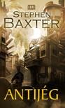 Stephen Baxter - Antijég [eKönyv: epub, mobi]<!--span style='font-size:10px;'>(G)</span-->