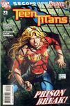 Miller, Bryan Q., Bennett, Joe - Teen Titans 73. [antikvár]